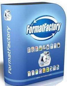 Format Factory 2.45