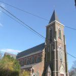 Eglise d'Othée