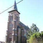 Eglise Saint-Pierre de Hognoul
