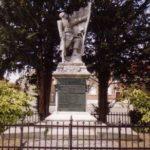 Monument 1914 1918